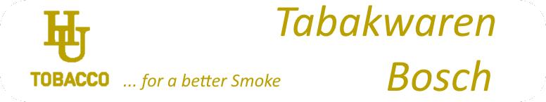 hu-tobacco deutschland-Logo