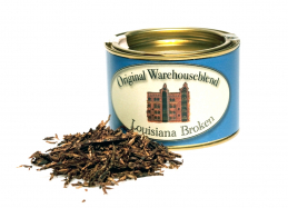 Original Warehouseblend Louisiana Broken 100g