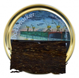 United Passion Dockworker 50g