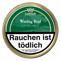 Ashton Winding Road 50g