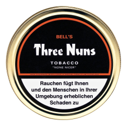 Bell's Three Nuns None Nicer 50g
