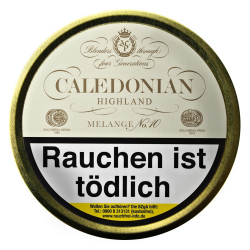 Caledonian Highland Cream Melange No.10  50g
