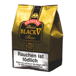 Planta Original Danish Black V 125g