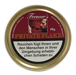 Former`s Privat Flake 50g
