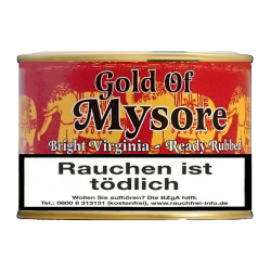 Gold Of Mysore 100g