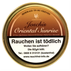 Hommage To My Friends Joschis Oriental Sunrise 100g