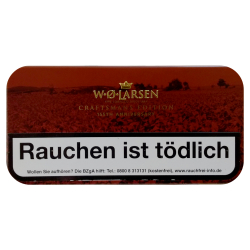 W.Ø. Larsen Craftsmans Edtion 155TH Anniversary 100g