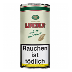 Lincoln White Mixture Grün 50g