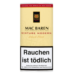 Mac Baren Mixture Modern Danish Blend 50g