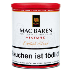 Mac Baren Mixture Scottish Blend 250g