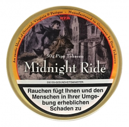 Midnight Ride 50g