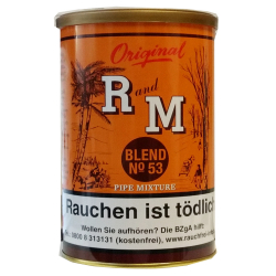 R and M Blend Nº53  250g