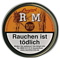 R and M Blend Nº53  100g