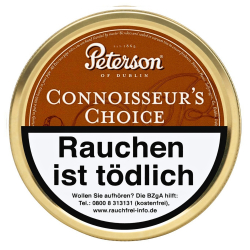 Peterson of Dublin Connoisseur's Choice 50g