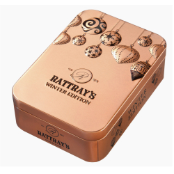 Rattray's Winter Edition 2019 100g
