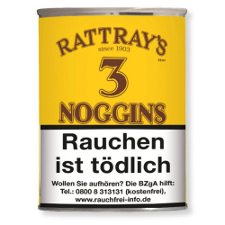 Rattray's 3 Noggins 100g