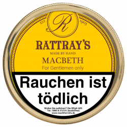 Rattray`s Macbeth 50g