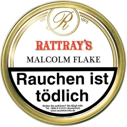 Rattray`s Malcolm Flake 50g