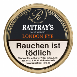 Rattray's London Eye 50g