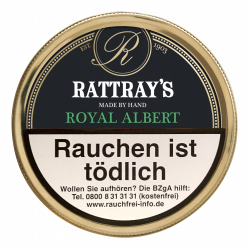 Rattray's Royal Albert 50g