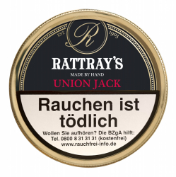 Rattray`s Union Jack 50g