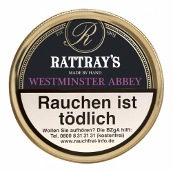 Rattray`s Westminster Abbey 50g