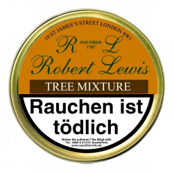 Robert Lewis Tree Mixture 50g