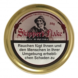 Skipper`s Flake  50g