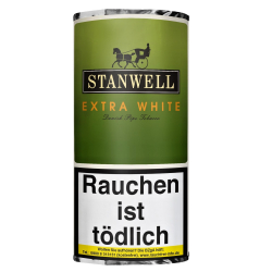 Stanwell Extra White 40g