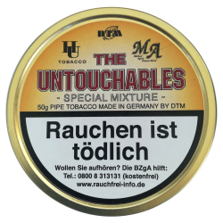 The Untouchables 50g