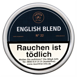 Vauen English Blend Nº22 50g