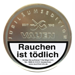 Vauen Jubiläumsedition 1848  50g