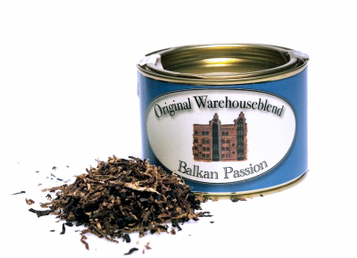 Original Warehouseblend Balkan Passion 100g