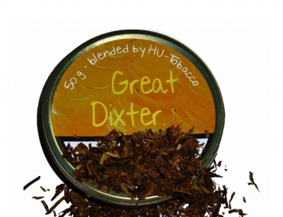 United Passion Great Dixter 50g