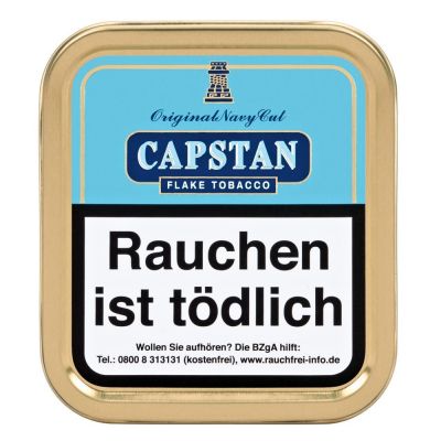 Capstan Original Navy Cut  50g