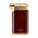 COLIBRI Pacific Holzdekor dunkel/gold