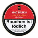 Mac Baren Club Blend Roll Cake 100g