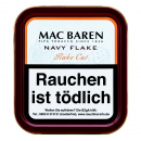 Mac Baren Navy Flake Cut 100g