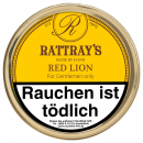 Rattray`s Red Lion 50g